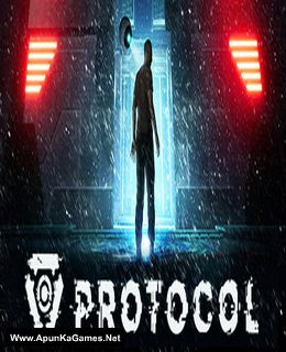 Protocol Cover, Poster, Full Version, PC Game, Download Free