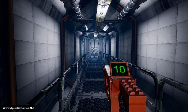Protocol Screenshot 1, Full Version, PC Game, Download Free