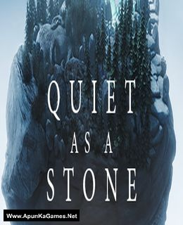 Quiet as a Stone Cover, Poster, Full Version, PC Game, Download Free