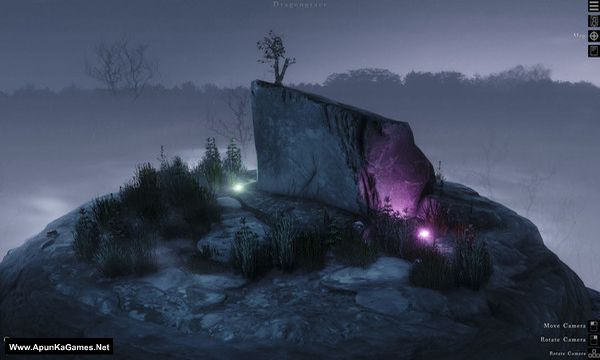 Quiet as a Stone Screenshot 1, Full Version, PC Game, Download Free