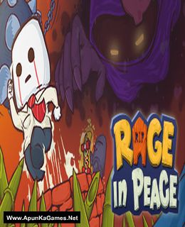 Rage in Peace Cover, Poster, Full Version, PC Game, Download Free