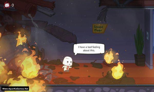 Rage in Peace Screenshot 1, Full Version, PC Game, Download Free