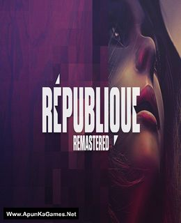 Republique Remastered Fall Edition Cover, Poster, Full Version, PC Game, Download Free