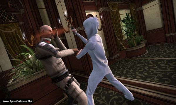 Republique Remastered Fall Edition Screenshot 3, Full Version, PC Game, Download Free