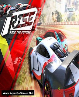 Rise: Race the Future Cover, Poster, Full Version, PC Game, Download Free