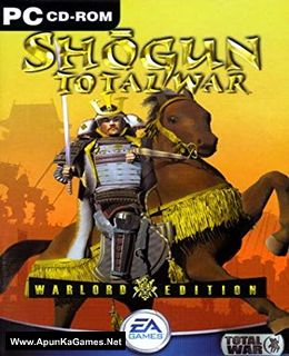 Shogun: Total War Warlord Edition Cover, Poster, Full Version, PC Game, Download Free