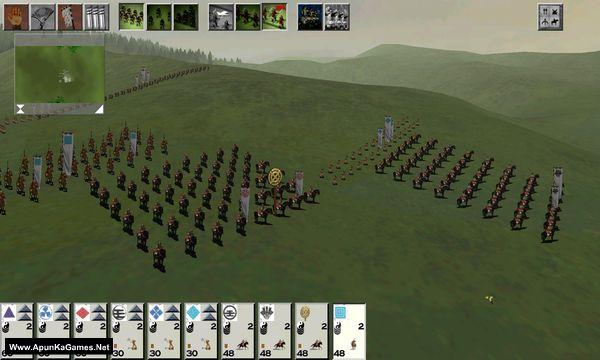 Shogun: Total War Warlord Edition Screenshot 1, Full Version, PC Game, Download Free