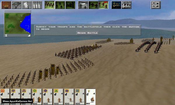 Shogun: Total War Warlord Edition Screenshot 3, Full Version, PC Game, Download Free