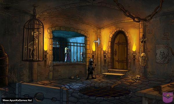 TSIOQUE Screenshot 1, Full Version, PC Game, Download Free