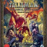 Talisman – The Cataclysm Expansion