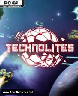 Technolites: Episode 1 Cover, Poster, Full Version, PC Game, Download Free