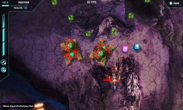 Technolites: Episode 1 Screenshot 1, Full Version, PC Game, Download Free