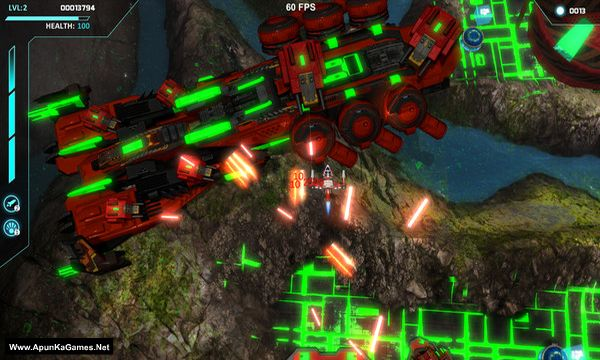 Technolites: Episode 1 Screenshot 3, Full Version, PC Game, Download Free