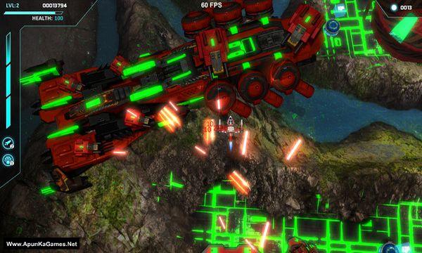 Technolites: Episode 1 Screenshot 3, Full Version, PC Game, Download Free