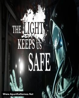 The Light Keeps Us Safe Cover, Poster, Full Version, PC Game, Download Free