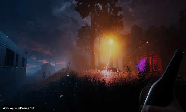 The Light Keeps Us Safe Screenshot 3, Full Version, PC Game, Download Free