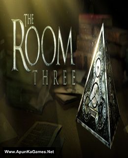The Room Three Cover, Poster, Full Version, PC Game, Download Free