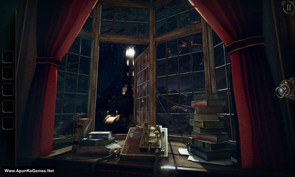 The Room Three Screenshot 1, Full Version, PC Game, Download Free