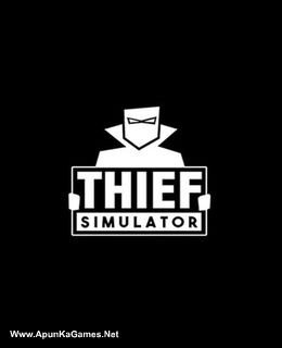 Thief Simulator Cover, Poster, Full Version, PC Game, Download Free