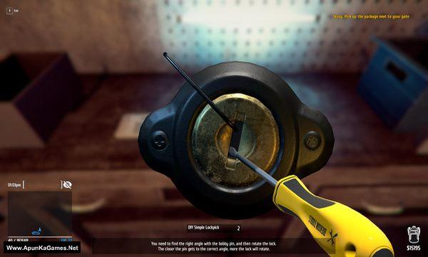 Thief Simulator Screenshot 1, Full Version, PC Game, Download Free