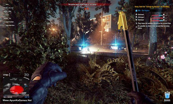 Thief Simulator Screenshot 2, Full Version, PC Game, Download Free
