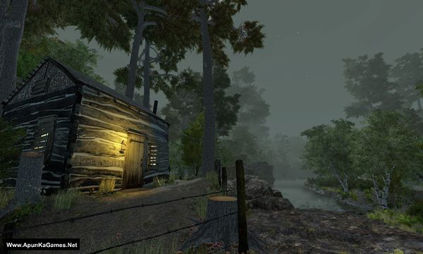 Tombeaux Screenshot 1, Full Version, PC Game, Download Free
