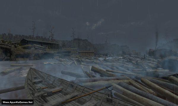 Tombeaux Screenshot 3, Full Version, PC Game, Download Free