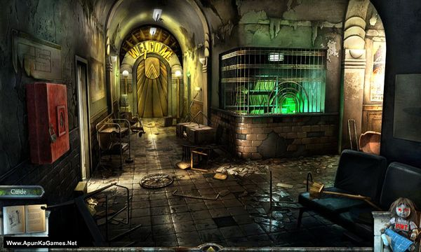 True Fear: Forsaken Souls 1 Screenshot 1, Full Version, PC Game, Download Free