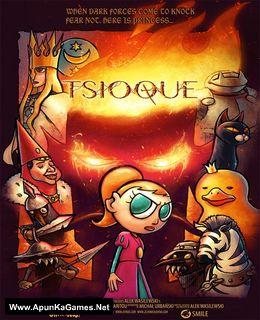 TSIOQUE Cover, Poster, Full Version, PC Game, Download Free