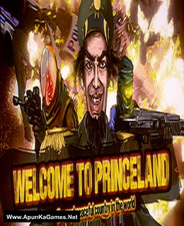 Welcome to Princeland Cover, Poster, Full Version, PC Game, Download Free