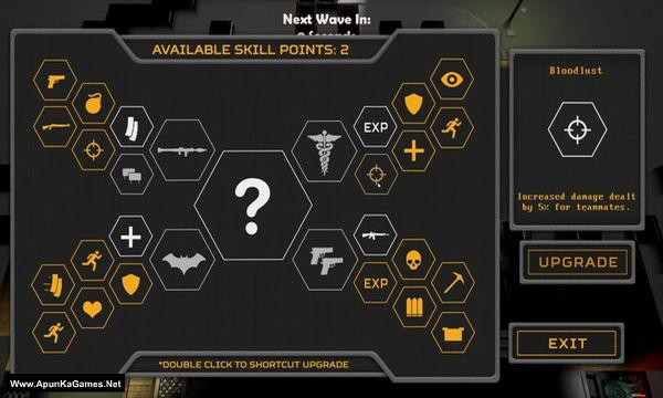 Zombie Bitcoin Defense Screenshot 3, Full Version, PC Game, Download Free