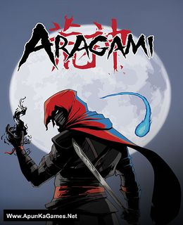 Aragami Cover, Poster, Full Version, PC Game, Download Free