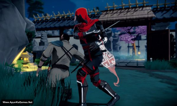 Aragami Screenshot 1, Full Version, PC Game, Download Free