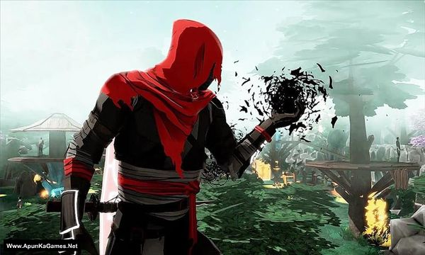 Aragami Screenshot 2, Full Version, PC Game, Download Free