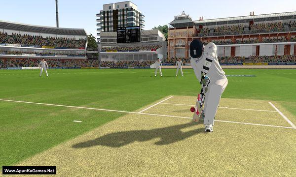 Ashes Cricket 2013 Screenshot 1, Full Version, PC Game, Download Free