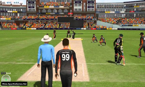 Ashes Cricket 2013 Screenshot 2, Full Version, PC Game, Download Free