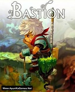 Bastion Cover, Poster, Full Version, PC Game, Download Free