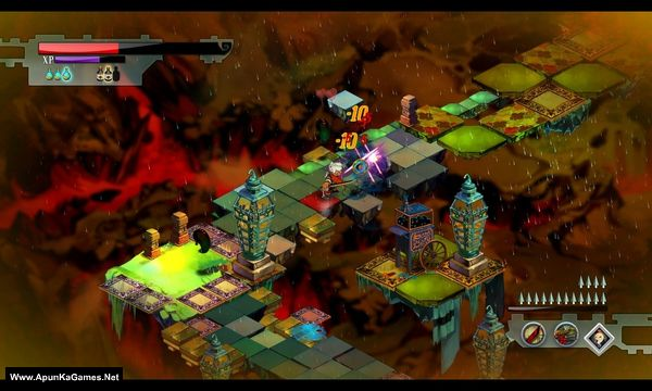 Bastion Screenshot 3, Full Version, PC Game, Download Free