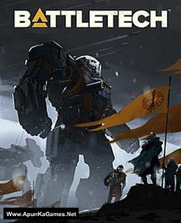 BATTLETECH Cover, Poster, Full Version, PC Game, Download Free
