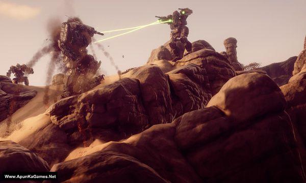 BATTLETECH Screenshot 1, Full Version, PC Game, Download Free