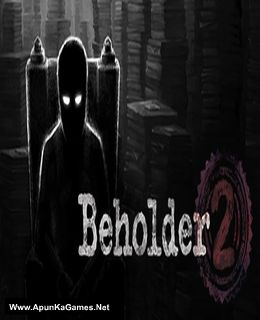Beholder 2 Cover, Poster, Full Version, PC Game, Download Free