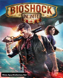 BioShock Infinite Cover, Poster, Full Version, PC Game, Download Free