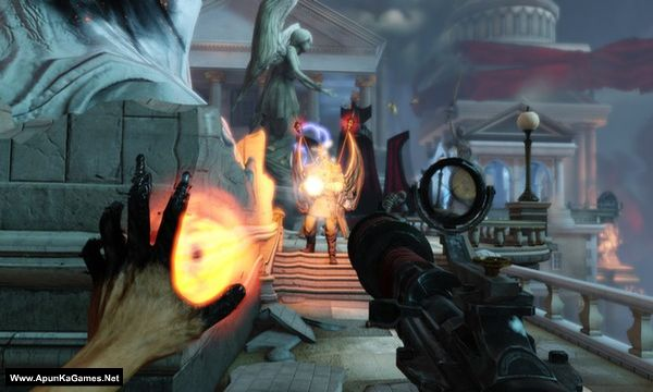 BioShock Infinite Screenshot 2, Full Version, PC Game, Download Free