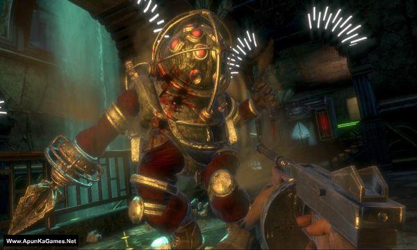 BioShock Screenshot 2, Full Version, PC Game, Download Free