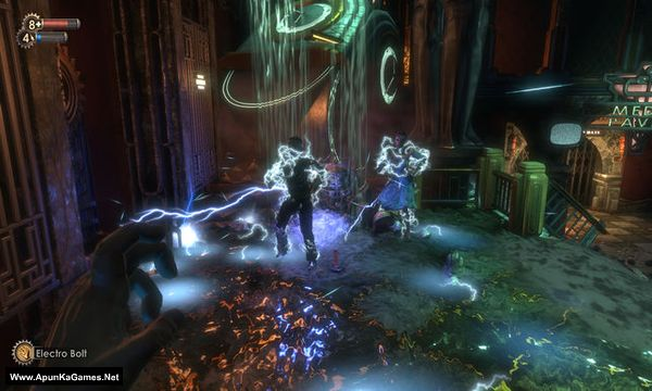 BioShock Screenshot 3, Full Version, PC Game, Download Free