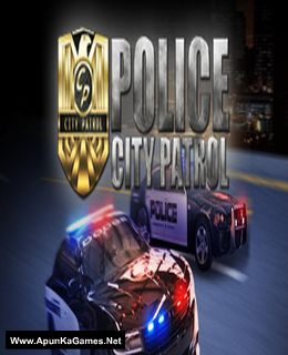City Patrol: Police Cover, Poster, Full Version, PC Game, Download Free