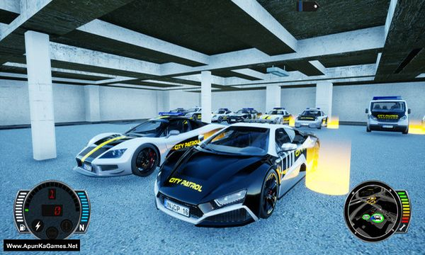 City Patrol: Police Screenshot 2, Full Version, PC Game, Download Free