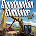 Construction Simulator 2012