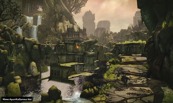 Darksiders Warmastered Edition Screenshot 3, Full Version, PC Game, Download Free