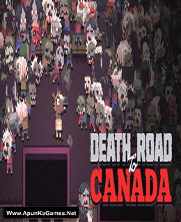 Death Road to Canada Cover, Poster, Full Version, PC Game, Download Free